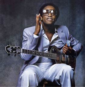 "Bobby Womack ""The Last Soul Man"""