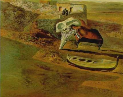 15/04 Dali's piano 01